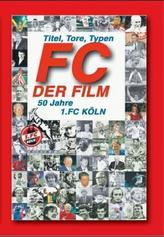 FC, Der Film, 1 DVD