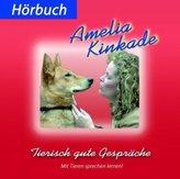 Tierisch gute Gespräche, 1 Audio-CD