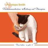 Tierkommunikation: Heilung und Therapien, 2 Audio-CDs