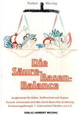 Die Säure-Basen-Balance