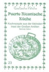 Puerto Ricanische Küche