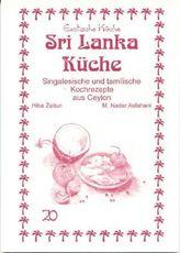 Sri Lanka Küche