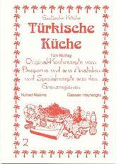 Türkische Küche. Türk Mutfagi