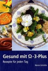 Gesund mit Omega-3-Plus