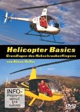 Helicopter Basics, 1 DVD