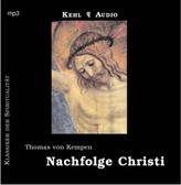 Nachfolge Christi, MP3-CD