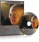 Warum sind wir nicht einfach glücklich, 1 DVD