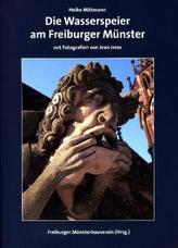 Die Wasserspeier am Freiburger Münster