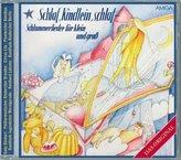 Schlaf, Kindlein, schlaf, Audio-CD