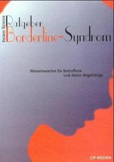 Ratgeber Borderline-Syndrom