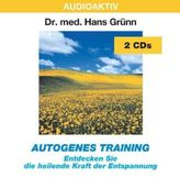 Autogenes Training, 2 Audio-CDs