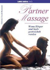 Partner Massage, 1 DVD