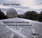 Spukhafte Fernwirkung, 2 Audio-CDs
