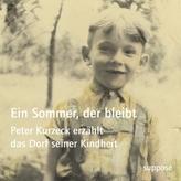 Ein Sommer, der bleibt, 4 Audio-CDs