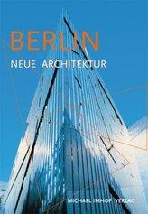 Berlin, Neue Architektur