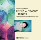 Hypno-Autogenes-Training, 1 Audio-CD