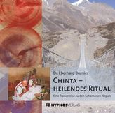 Chinta -  heilendes Ritual, 1 Audio-CD