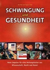 Schwingung und Gesundheit, 1 DVD