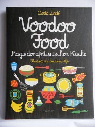Voodoo Food