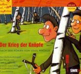 Der Krieg der Knöpfe, Audio-CD