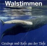 Walstimmen, 1 Audio-CD