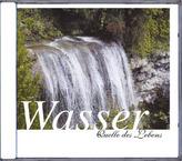 Wasser, Quelle des Lebens, 1 Audio-CD