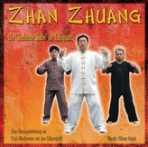 Zhan Zhuang, Audio-CD