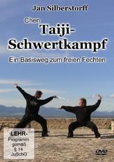 Chen Taiji-Schwertkampf, DVD