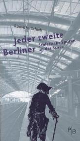 Jeder zweite Berliner