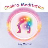 Chakra-Meditation, 1 Audio-CD