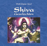 Shiva Geschichten, 1 Audio-CD