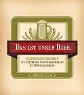 Das ist unser Bier