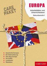 Care-Paket: Europa