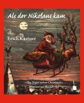 Als der Nikolaus kam. The Night before Christmas