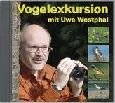 Vogelexkursion, 1 Audio-CD