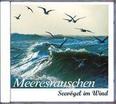 Meeresrauschen, Audio-CD