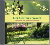 Der Garten erwacht, 1 Audio-CD