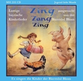 Zing, Zang, Zing, 1 Audio-CD