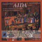 Aida, 1 CD-Audio