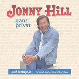 Jonny Hill ganz privat