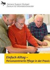 Einfach Alltag - Personenzentrierte Pflege in der Praxis, DVD