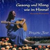 Gesang und Klang wie im Himmel, 1 Audio-CD