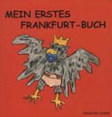 Mein erstes Frankfurt-Buch