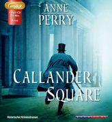 Callander Square, 1 MP3-CD