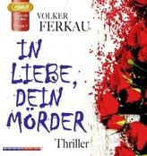 In Liebe dein Mörder, 1 MP3-CD