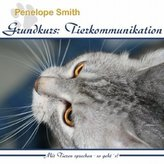 Grundkurs: Tierkommunikation, 2 Audio-CDs