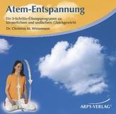 Atem-Entspannung, 1 Audio-CD
