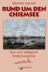 Rund um den Chiemsee