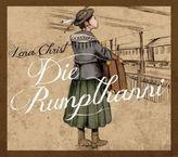 Die Rumplhanni, 3 Audio-CDs