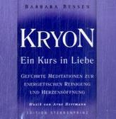 Kryon, Ein Kurs in Liebe, Zur Energetischen Reinigung und Herzensöffnung, 1 Audio-CD